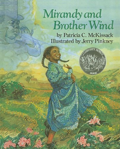 9780780768413: Mirandy and Brother Wind