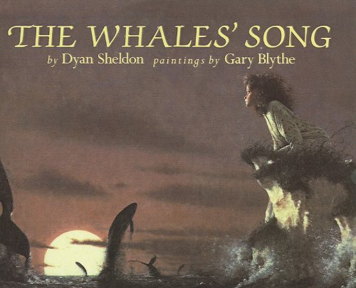 9780780768628: Whales' Song, the (Puffin Pied Piper (Pb))