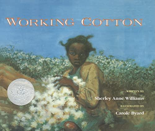 9780780768642: Working Cotton