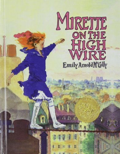 9780780768963: Mirette on the High Wire
