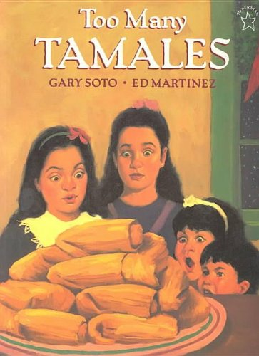 9780780769175: Too Many Tamales