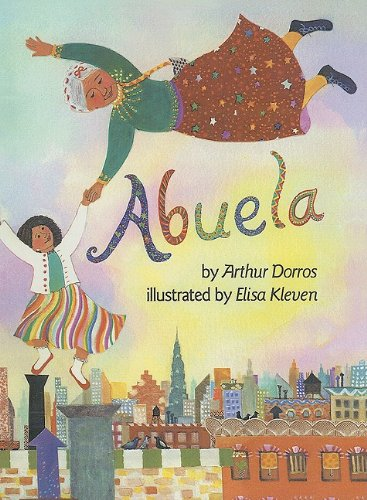 9780780769212: Abuela (Picture Puffin Books (Pb))