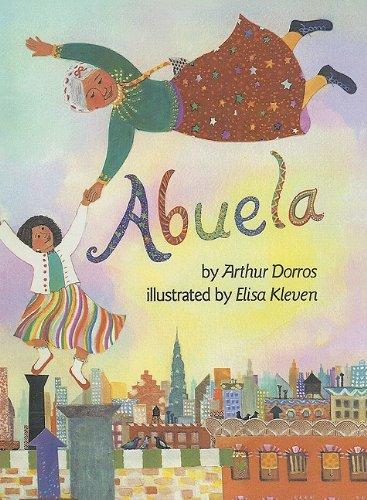 9780780769212: Abuela (Picture Puffin Books)
