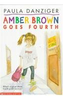 9780780769328: Amber Brown Goes Fourth