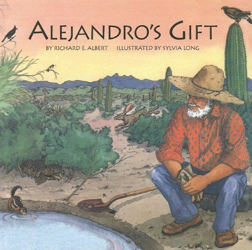 9780780769908: Alejandro's Gift
