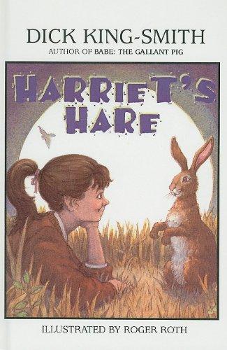 9780780770317: Harriet's Hare