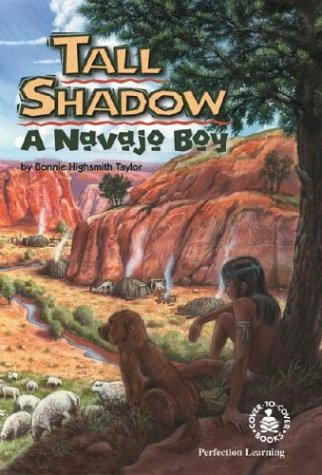 9780780770409: Tall Shadow: A Navajo Boy
