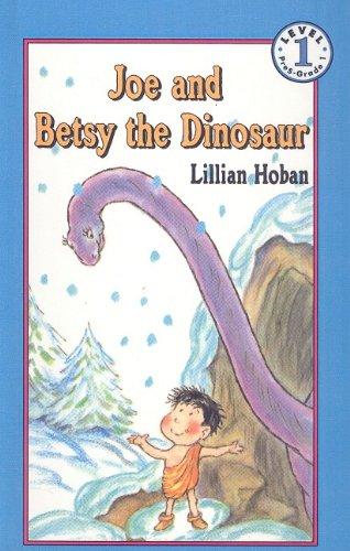 9780780770591: Joe and Betsy the Dinosaur (I Can Read Books: Level 1)