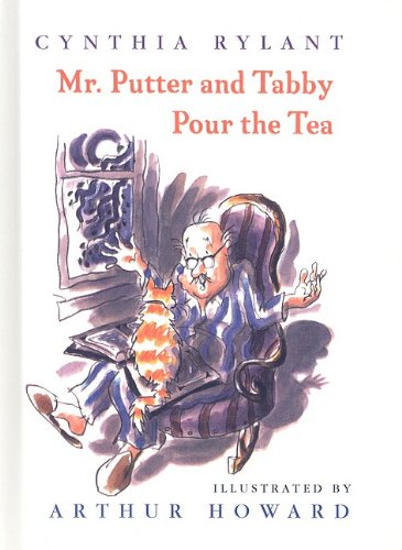 9780780770683: Mr. Putter & Tabby Pour the Tea