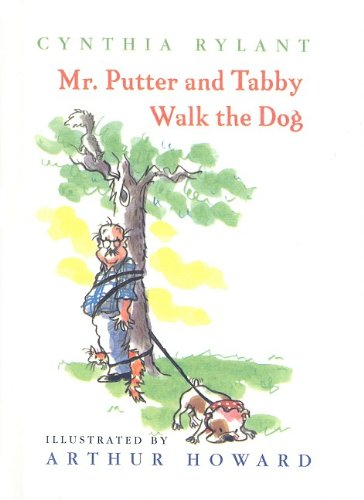 9780780770690: Mr. Putter & Tabby Walk the Dog