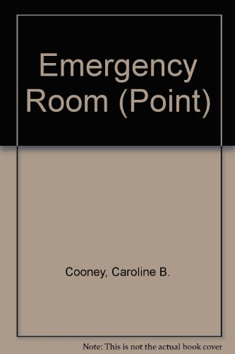 9780780771055: Emergency Room (Point)