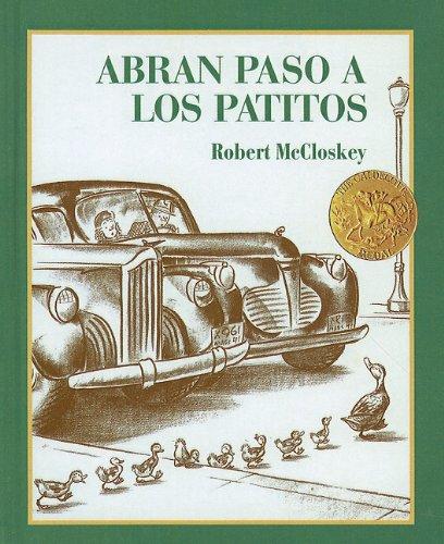 9780780771437: Abran Paso A los Patitos (Picture Puffin Books) (English and Spanish Edition)
