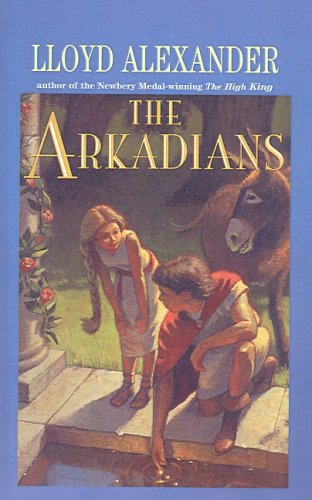 9780780771482: The Arkadians