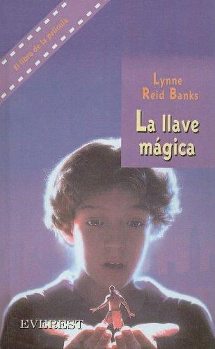 9780780771826: La Llave Magica (Indian in the Cupboard) (Spanish Edition)
