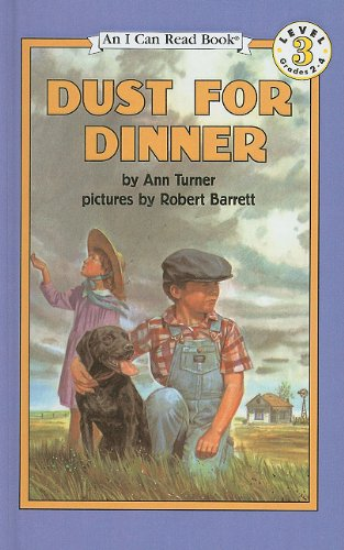 9780780772175: Dust for Dinner (I Can Read Books: Level 3 (Pb))