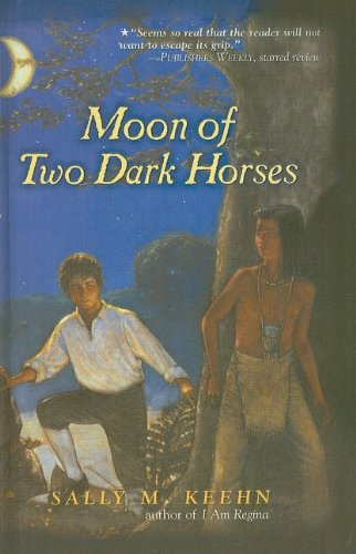 9780780772304: Moon of Two Dark Horses