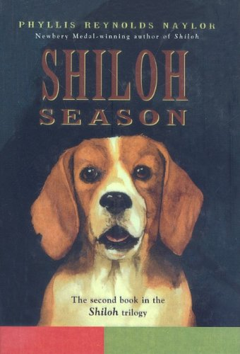 9780780772328: Shiloh Season
