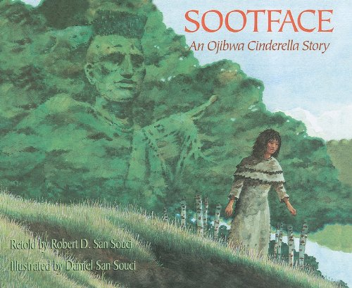 9780780772335: Sootface: An Ojibwa Cinderella Story