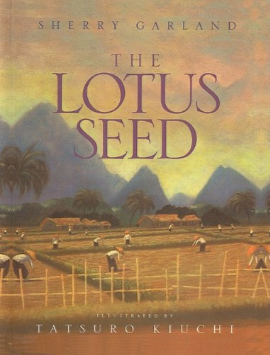 9780780772618: The Lotus Seed
