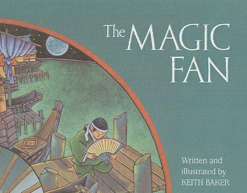 9780780772625: The Magic Fan