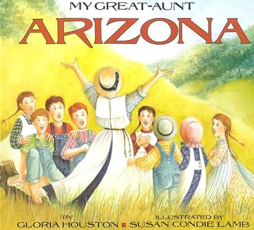 9780780772656: My Great-Aunt Arizona