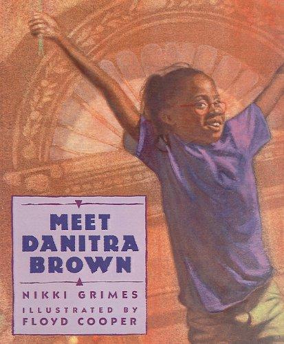 9780780773011: Meet Danitra Brown