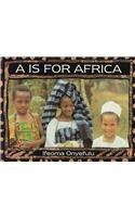 9780780773196: A is for Africa