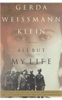 9780780773219: All But My Life: A Memoir
