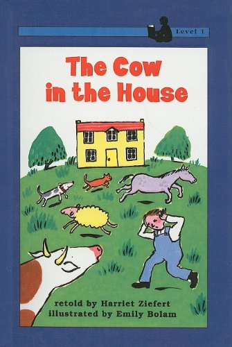 9780780773363: The Cow in the House (Viking Easy-To-Read: Level 1 (Pb))