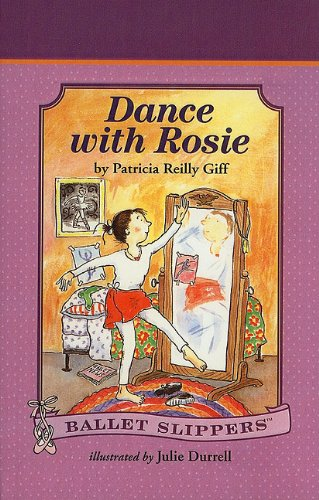9780780773394: Dance with Rosie (Ballet Slippers)