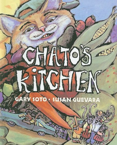 9780780774278: Chato's Kitchen
