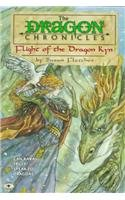 9780780774407: Flight of the Dragon Kyn