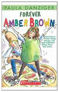 9780780774414: Forever Amber Brown (Amber Brown (Pb))