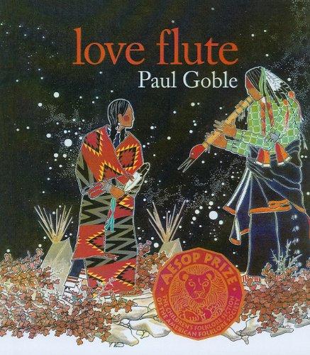 9780780774728: Love Flute