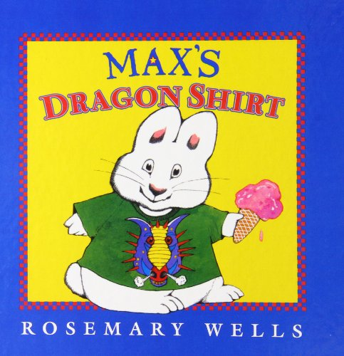 9780780774766: Max's Dragon Shirt (Picture Puffin Books)
