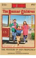 9780780774827: The Mystery in San Francisco (Boxcar Children)