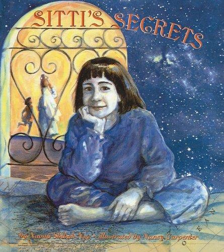 9780780775008: Sitti's Secrets (Aladdin Picture Books)