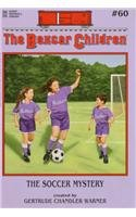 9780780775015: The Soccer Mystery (Boxcar Children)