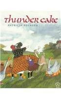 9780780775084: Thunder Cake