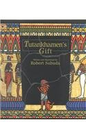 Tutankhamen's Gift (0780775104) by Robert Sabuda