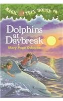 9780780775312: Dolphins at Daybreak (Magic Tree House)