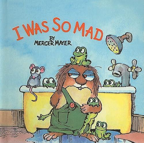 9780780775459: I Was So Mad (Mercer Mayer's Little Critter (Pb))