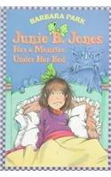 9780780775503: Junie B. Jones Has a Monster Under Her Bed