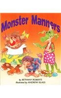 Monster Manners (0780775651) by Bethany Roberts; Andrew Glass