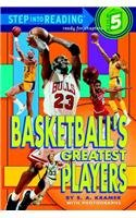 9780780776111: Basketball's Greatest Players (Step Into Reading: A Step 5 Book (Pb))