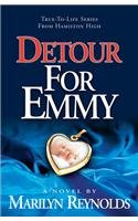 9780780776234: Detour for Emmy (True-To-Life Series from Hamilton High)