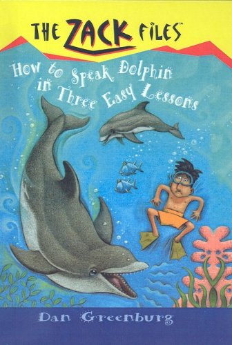 9780780776425: How to Speak Dolphin in Three Easy Lessons