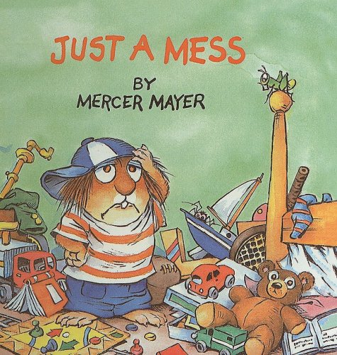 9780780776494: Just a Mess