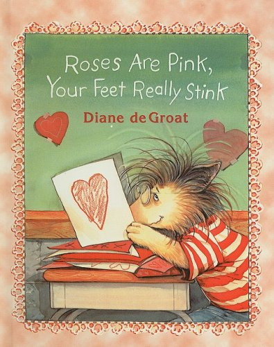 9780780776883: Roses Are Pink, Your Feet Really Stink