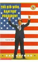 9780780777101: The Kid Who Ran for President (Kid Who (PB))